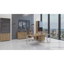 Мебель для персонала Премиум Grandeza