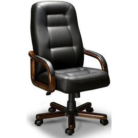 Кресло для руководителя в офис Victoria  A LX Мирэй Групп