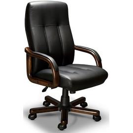 Кресло для руководителя в офис Forum A LX Мирэй Групп