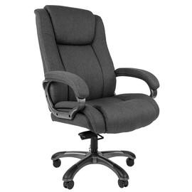 Тканевое кресло руководителя Chairman 410 усиленное