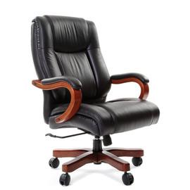 Кресло руководителя Chairman 503 натуральная кожа