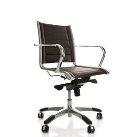 Компьютерное кресло для руководителя Line Co (C2W)