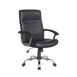 Кресло для руководителя в офис Riva Chair 9154