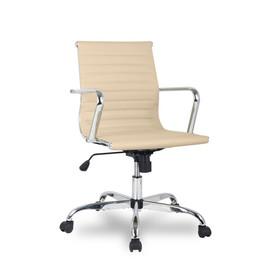 Компьютерное кресло для руководителя College Н-966 L-2 Beige