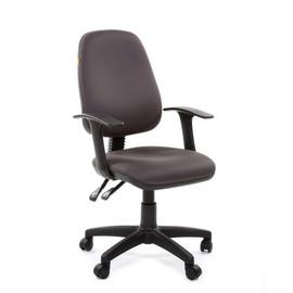 Компьютерное кресло Chairman ch 661 Серый 15-13