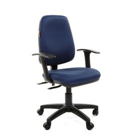 Компьютерное кресло Chairman ch 661 Синий 15-03