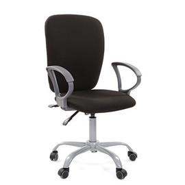 Компьютерное кресло Chairman ch 9801 Черный
