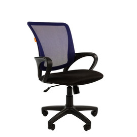 Компьютерное кресло Chairman 969 Blue