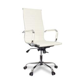 Компьютерное кресло для руководителя College CLG-620 LXH-A Beige бежевый