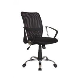 Офисное кресло Riva Chair 8075 черная сетка