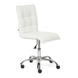 Кресло офисное «Zero» Белый TetChair
