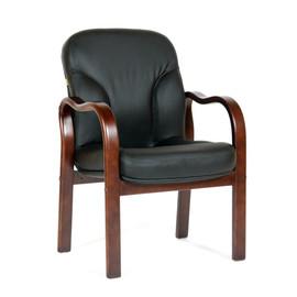 Офисное кресло для посетителей Chairman 658