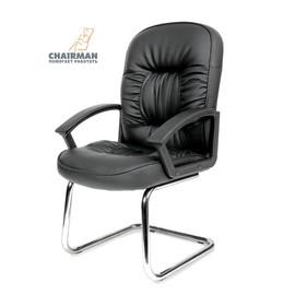 Офисное кресло для посетителей Chairman ch 418 V