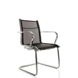 Офисное кресло для посетителей Line-M Vi (C2W)