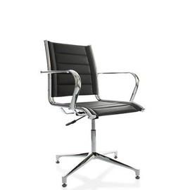 Офисное кресло для посетителей Line Vi base (C2W)