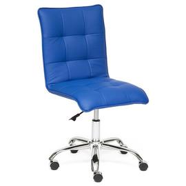 Кресло офисное «Zero» Синий TetChair