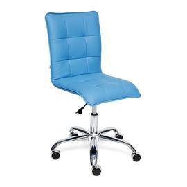 Кресло офисное «Zero» Голубой TetChair