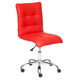 Кресло офисное «Zero» Красный TetChair