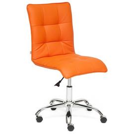 Кресло офисное «Zero» Оранжевый TetChair