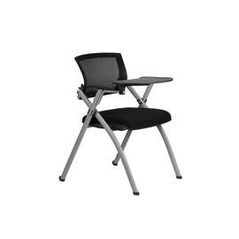 Офисное кресло для посетителей и переговорных Riva Chair 462TE с пюпитром