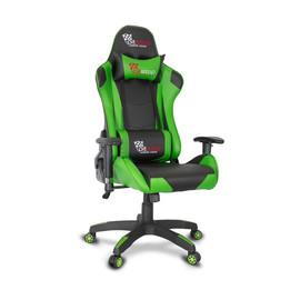 Кресло для геймеров College CLG-801 LXH Green