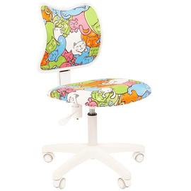 Компьютерное кресло для детской комнаты Chairman Kids 102