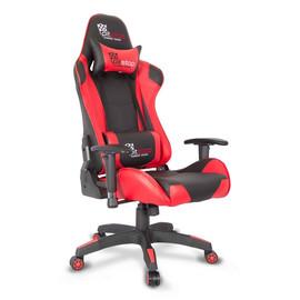 Кресло для геймеров College CLG-801 LXH Red
