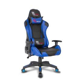 Кресло для геймеров College CLG-801 LXH/Blue