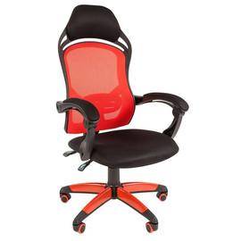 Кресло для геймеров Chairman Game 12 Красное