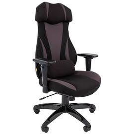 Кресло для геймеров Chairman Game 14 Серый