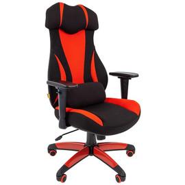Кресло для геймеров Chairman Game 14 Красный