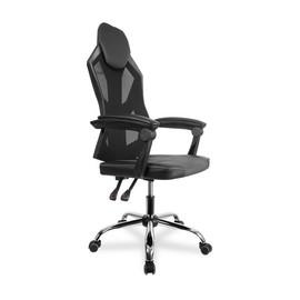 Кресло для геймеров College CLG-802 LXH Black