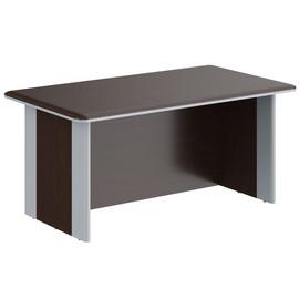Стол руководителя в офис DST 1690H Венге Dioni 1600х900х750