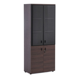 LAVA Шкаф комбинированный ТАБАК 80x44xh198см