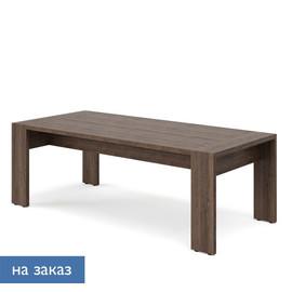 LAVA Стол для переговоров 220 ТАБАК размер 220x100xh76см