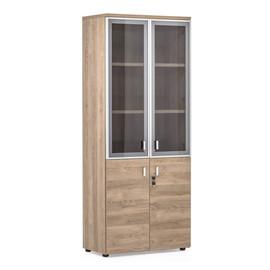LAVA Шкаф комбинированный Гавана 80x44xh198см