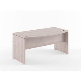 Стол письменный для руководителя XET в офис 169 Дуб Сонома XTEN