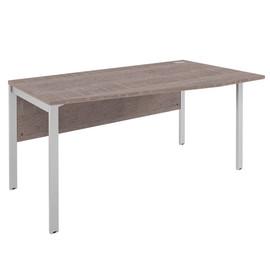 Стол угловой на металлокаркасе XMCT 169 (R) Дуб Сонома XTEN-M 1600х900х750
