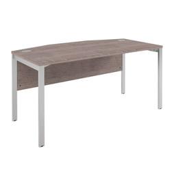 Стол письменный для руководителя XMET 169 Дуб Сонома XTEN-M 1600х867х750