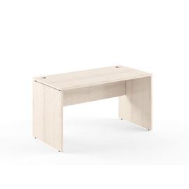 Стол прямой письменный  в офис XST 127 Бук Тиара XTEN