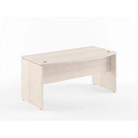 Стол письменный для руководителя XET в офис 189 Бук Тиара XTEN