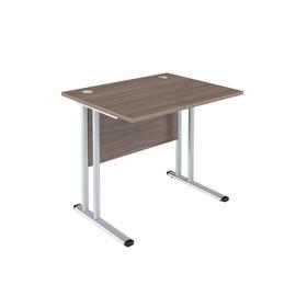 Стол письменный на металлокаркасе СП-1М Ясень IMAGO SKYLAND 900х720х755