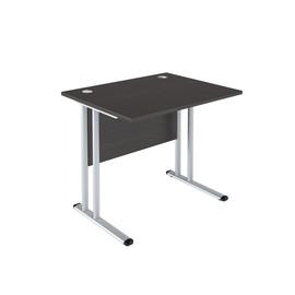 Стол письменный на металлокаркасе СП-1М Венге IMAGO SKYLAND 900х720х755