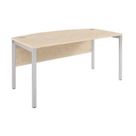 Стол письменный для руководителя XMET 169 Бук Тиара XTEN-M 1600х867х750