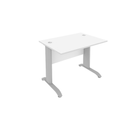 Стол прямой письменный в офис RIVA ПЛ.СП-1 1000х720х750