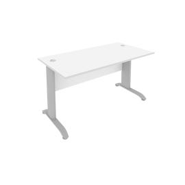 Стол прямой письменный в офис RIVA ПЛ.СП-3 1400х720х750
