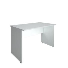 Стол прямой письменный в офис RIVA А.СП-2 1200х720х750