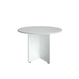Стол переговорный RIVA А.ПРГ-1 D=1100х750