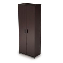 Гардероб для верхней одежды AVANCE 6Ш.013.1 Венге 800х450х2116