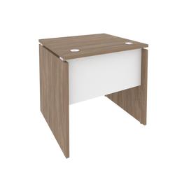 Стол письменный Onix RIVA O.SP-0.7 Дуб Аризона/Белый 780x720x750